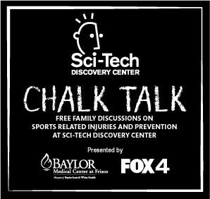 chalk-talk logo