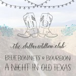 Dallas Cotillion Club 72nd Annual Charity Gala and Silent Auction