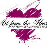 Art From The Heart Celebrity Art Auction & Benefit