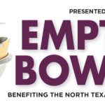 Empty Bowls Presented by Kroger
