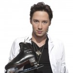 Olympian Johnny Weir to perform at Galleria Dallas' Beauty Live on Ice, April 10