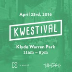 New Festival Will Transform Klyde Warren Park Into a Mini Version of Dallas