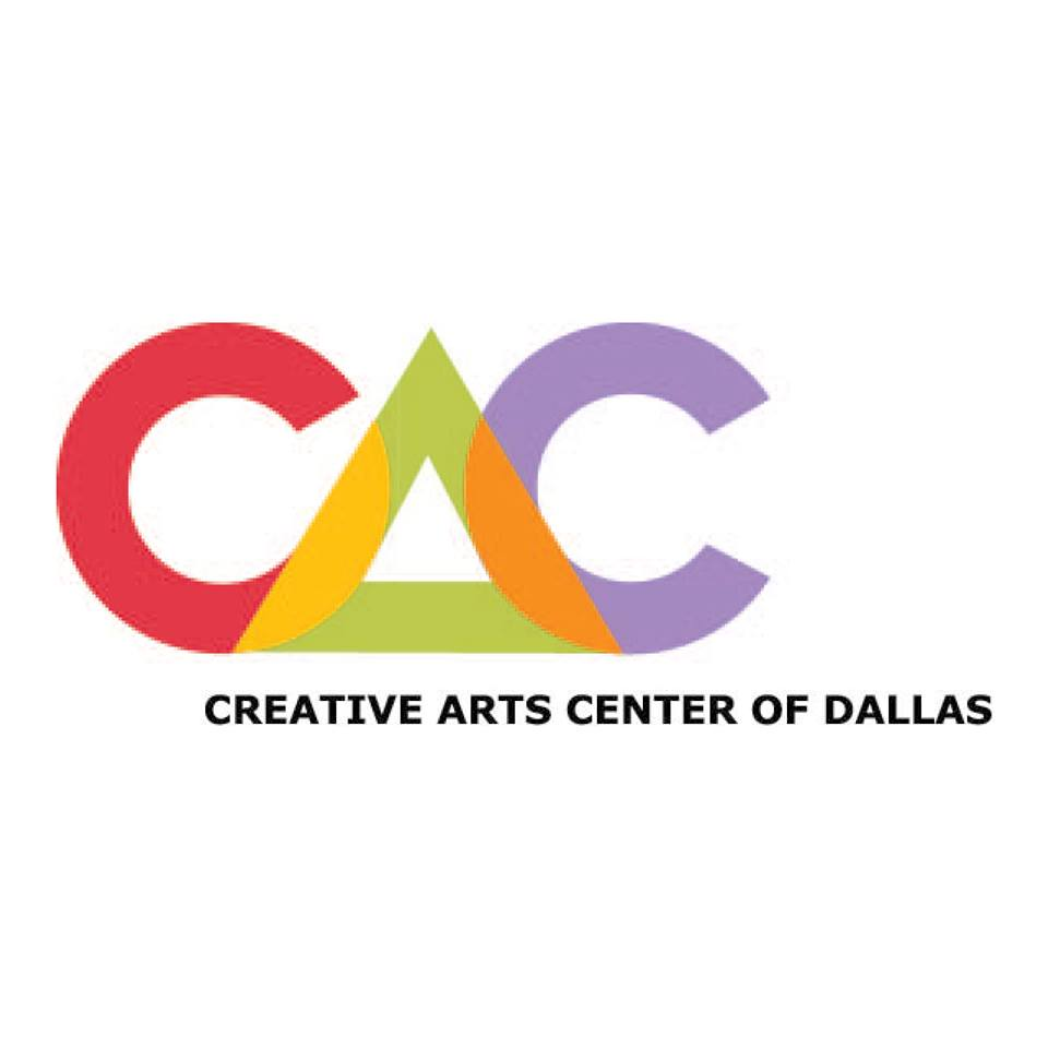 Logo © Creative Arts Center of Dallas