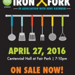 Dallas Observer Iron Fork 2016
