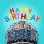 Happy Birthday Reunion Tower