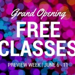 Get in shape with FREE classes at GRIT Fitness (June 6-11)