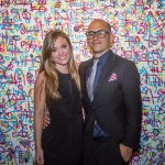 Creatives Unite For a Cause at the Annual Art From The Heart Celebrity Auction