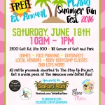 Plano's family-friendly Summer Fun Fest to take place June 18