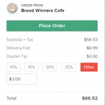 REVIEW: Dining Delivery App DoorDash Does Dallas Right