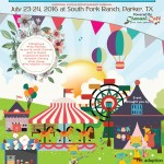 """First Annual """"Indie Summer Fair"""" Multi-cultural Summer Festival Coming To Dallas-Fort Worth This Month"""
