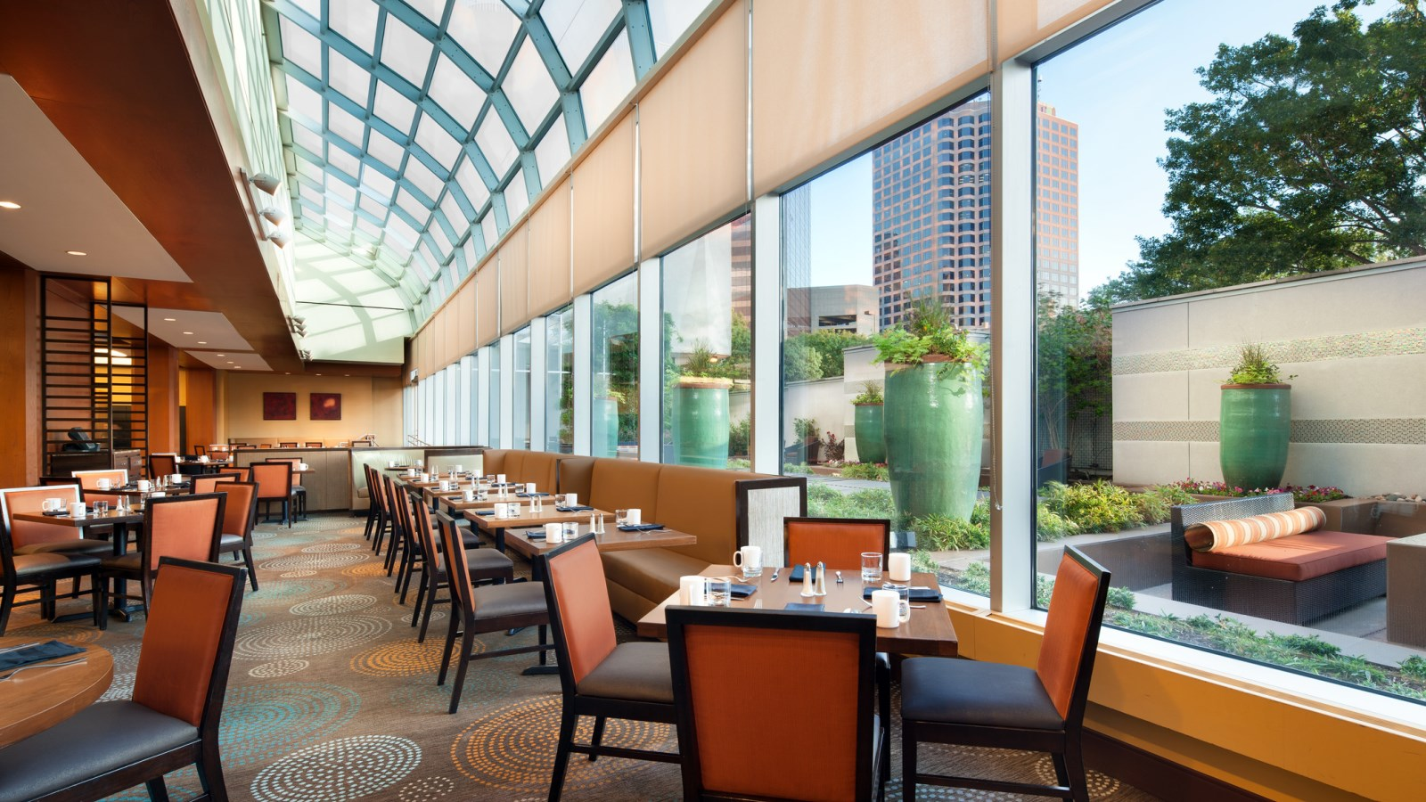 The Kitchen Table Restaurant At Sheraton Dallas Hotel Rolls Out New - The kitchen table menu