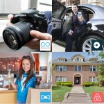 A Guide to the Sharing Economy in Dallas