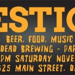 BrainDead Brewing Festicle: Barrel-Aged and Wild Beer Festival