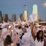 Diner en Blanc Dallas is Sold Out - Here's What You You'll Miss If Not on the List