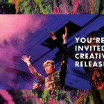 Join Us for the Toni & Guy Creative Release Afterparty