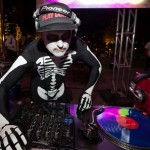 Top 3 Halloween Parties In Dallas