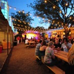 Decks In The Park Heads To Oak Cliff!