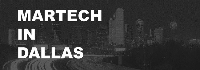martech companies in dallas