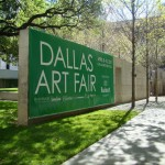 Dallas Art Fair Announces 2017 Exhibitors