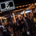 Eastwood's Bar One-Year Anniversary