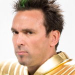 Jason David Frank Talks Power Rangers and New Endeavors at FXD17
