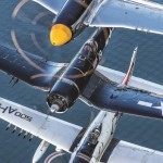 Warbirds Over Addison, May 13-14