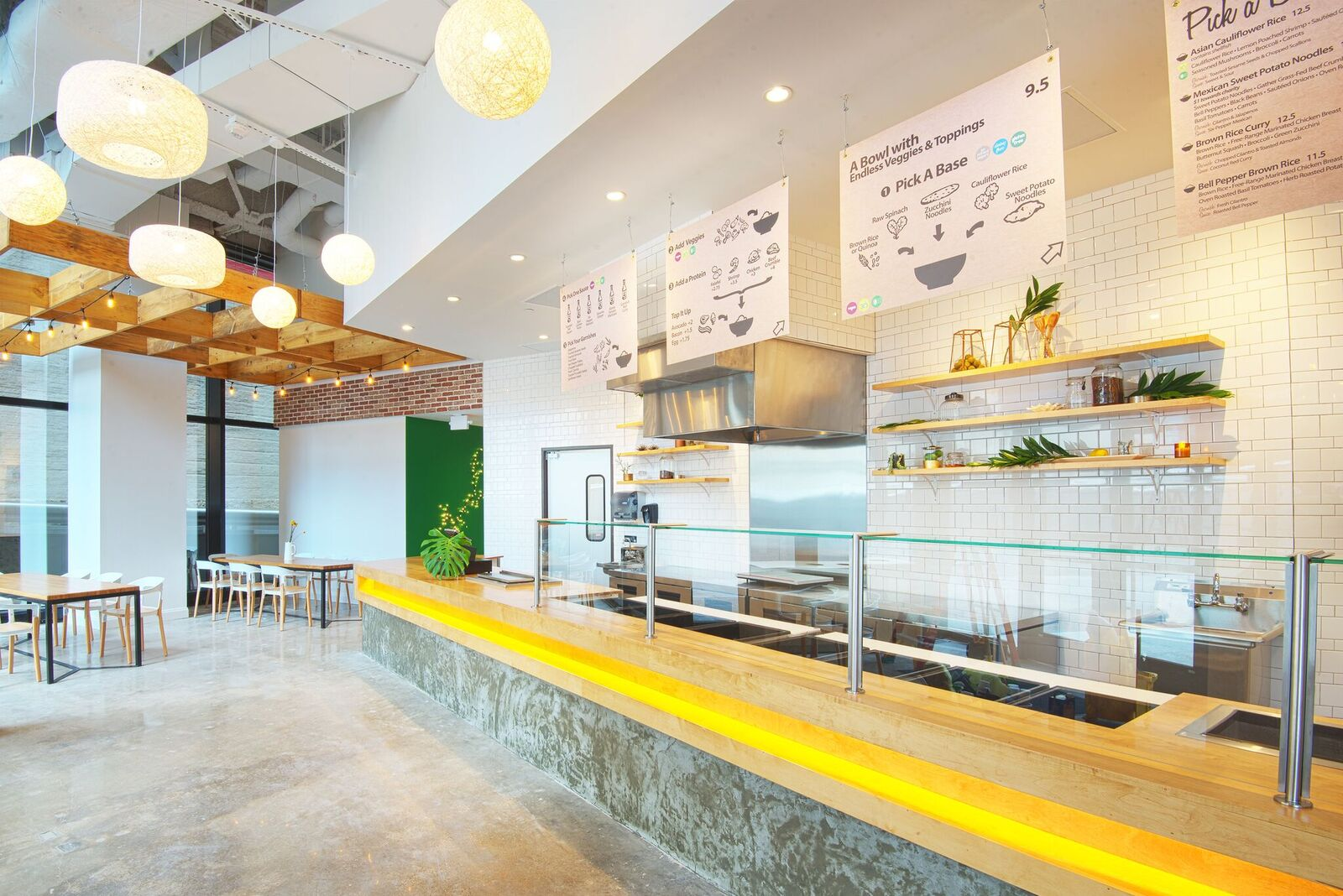 gather kitchen launches in downtown dallas on monday i