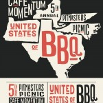 Meet These Legends of 'Cue at the All You Can Eat BBQ Pitmasters Picnic