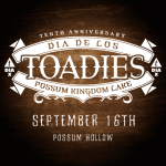 Dia De Los Toadies All Day Festival Celebrates 10th Year