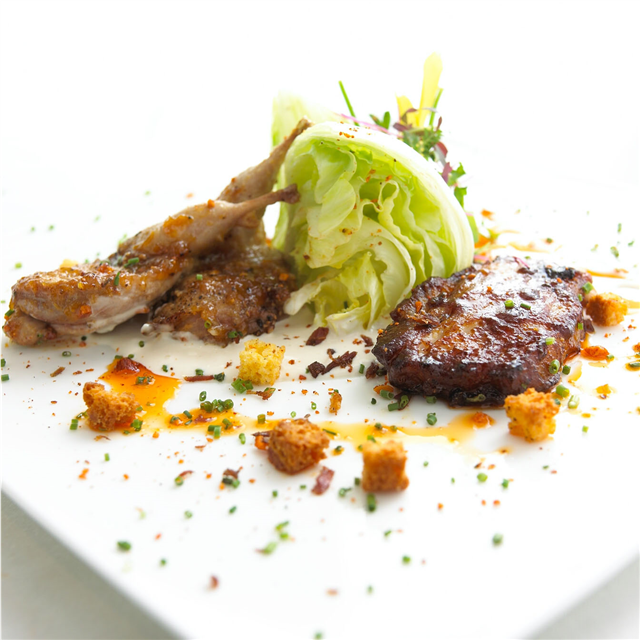 Apricot-Barbecue-Glazed Bob White Quail_resized