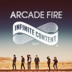 Internationally Acclaimed Indie Favorite Arcade Fire to Light Up American Airlines Center Thursday Sept. 28th
