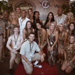 Reality TV Stars Become Warriors To Raise Funds For Youth