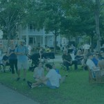 Tune Up Your Guitar - Dallas Porchfest is Almost Here