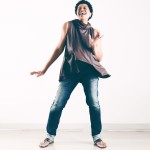 Iconic Ms. Lisa Fischer and Grand Baton at The Kessler Theater