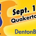 Tune Up for Denton Blues Festival September 15th