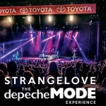 Strangelove -The Depeche Mode Experience at Grapefest
