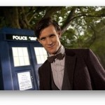 Doctor Who's Matt Smith Headlines Dallas Fan Days