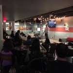 Open Mic Naked Storytelling Event at Union Coffee on Oct. 6th - Theme is