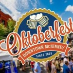 Get Frosty at McKinney Oktoberfest 2017