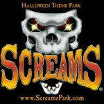 Screams Halloween Theme Park Takes Terror to the Next Level