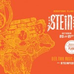 Steinfest 2017: Food, Bier, Games, and More
