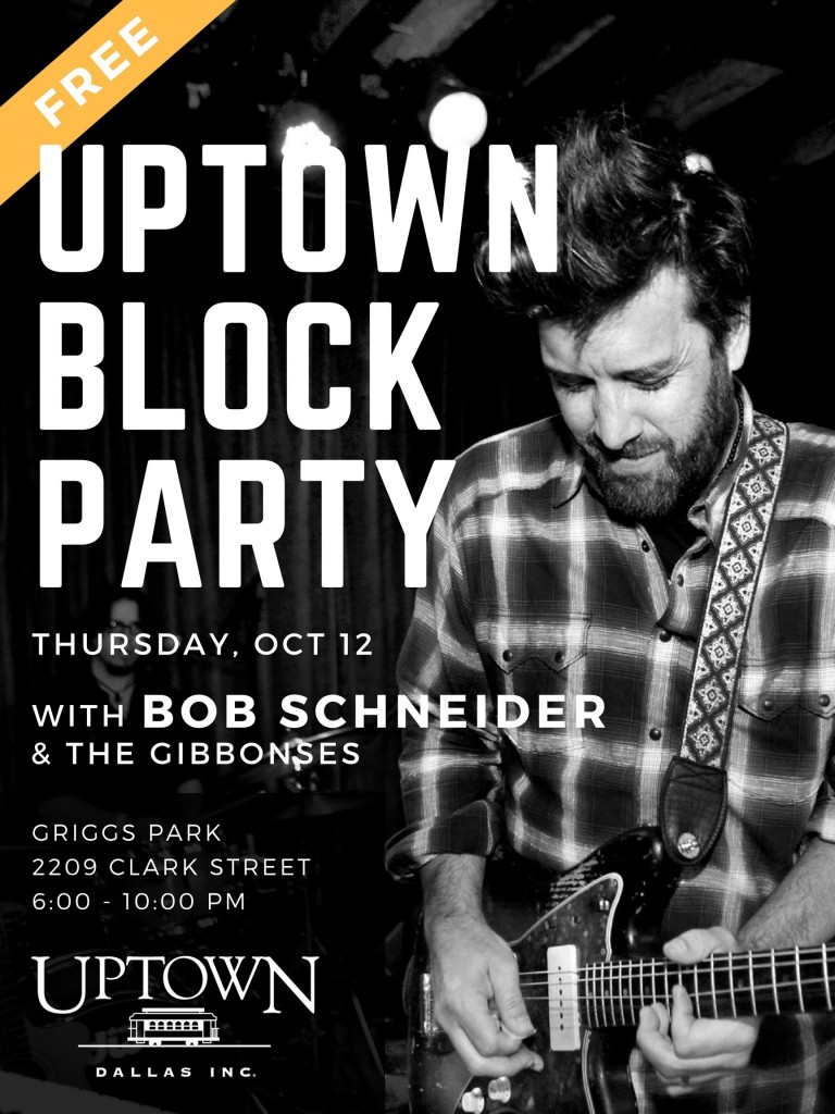 uptownblock-party-flyer