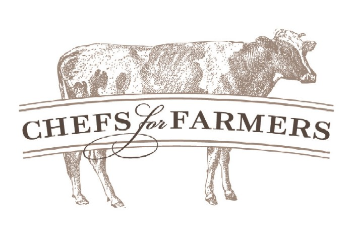 Chefs For Farmers Logo