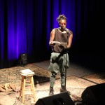 REVIEW: Saul Williams Enlightened Dallas with a Remarkable Performance