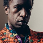 Legendary Poet and Musician Saul Williams at Kessler Theater
