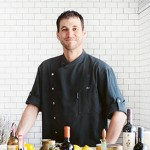 Interview: 4 Foodie Questions with Chef Ryan Olmos Ahead of Chefs for Farmers