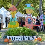 Huffhines Art Trails is Still Blazing the Trail in its 41st Year with More than 160 Artists