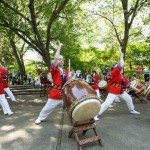 Japanese Garden Fall Festival with Dance Troupes, Martial Arts, Papermaking, and More Kicks Off Oct. 28th