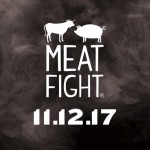 The Pig's Top 5 Reasons to Attend Meat Fight 2017 + Tickets On Sale Oct. 3rd