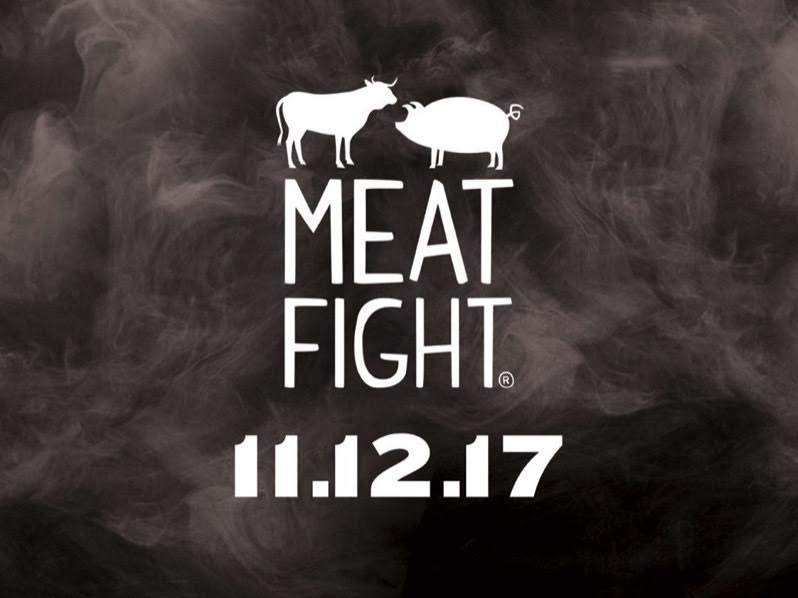 meat fight event date